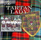 The Tartan Lady