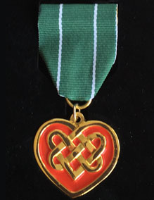 The Heart of Charity Award