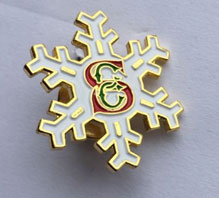 The Chairman's Service Award